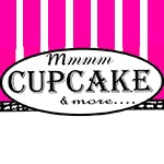 Logo for Mmmm Cupcakes