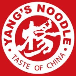 Logo for Yang's Noodle