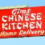 Logo for Gim's Chinese Kitchen
