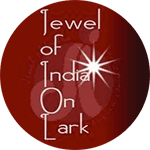 Logo for Jewel of India