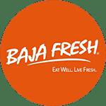 Logo for Baja Fresh - Arroyo Grande