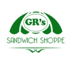 GR's Sandwich Shoppe Menu and Delivery in Janesville WI, 53545