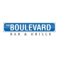Logo for The Boulevard