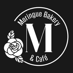 Logo for Meringue Bakery & Cafe