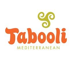 Logo for Tabooli (West)