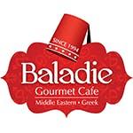 Logo for Baladie Cafe