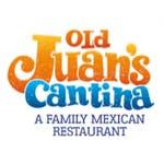 Logo for Old Juan's Cantina