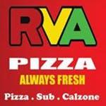 Logo for RVA Pizza