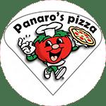 Logo for Panaro's Pizzeria