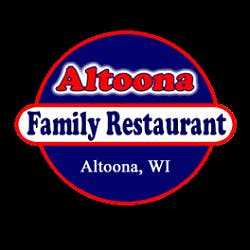 Altoona Family Restaurant Menu and Delivery in Altoona WI, 54720