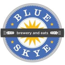 Blue Skye Brewery and Eats menu in Salina, KS 67401