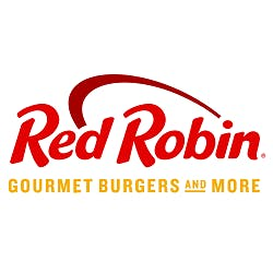 Logo for Red Robin Gourmet Burgers - 28th St