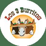 Los 3 Burritos Menu and Delivery in Dekalb IL, 60115