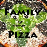 Family Pizza Menu and Delivery in Dracut MA, 01826