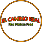 Logo for El Camino Real - Sylvania Ave.