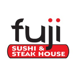 Logo for Fuji Sushi & Steakhouse