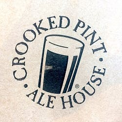 Logo for Crooked Pint Ale House