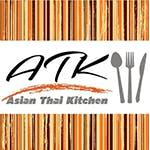 Logo for Asian Thai Kitchen 2