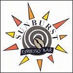 Logo for Sunburst Espresso Bar