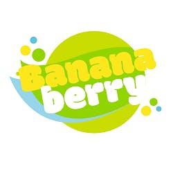 Logo for Banana Berry