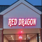 Logo for The Red Dragon