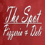 The Spot Pizzeria & Deli Menu and Delivery in Baltimore MD, 21202