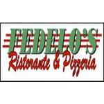 Logo for Fedelo's Pizzeria
