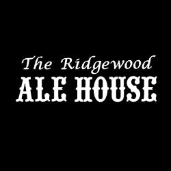 Logo for The Ridgewood Ale House
