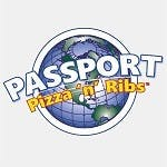 Logo for Passport Pizza - Clinton Twp, Garfield