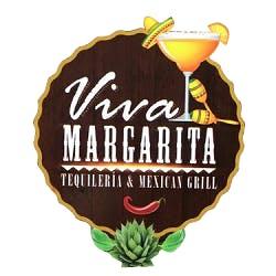 Logo for Viva Margarita - Wallington