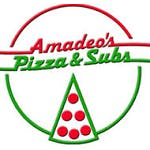 Logo for Amadeo's Pizza - 98th St SW