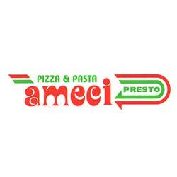 Logo for Ameci Pizza & Pasta - Castaic