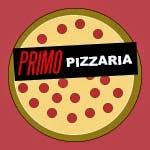 Logo for Primo Pizzeria
