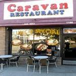 Logo for Caravan Restaurant