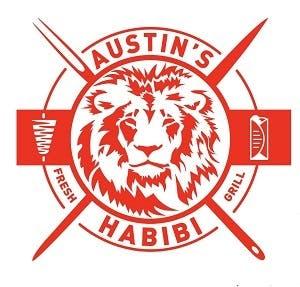 Austin's Habibi Menu and Takeout in Austin TX, 78703