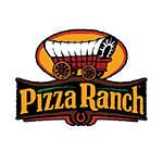 Logo for Pizza Ranch - Ames Boston Ave.