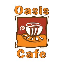Oasis Cafe Menu and Delivery in Fitchburg WI, 53711