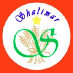 Logo for Shalimar