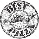 Logo for Best Pizza & Wings