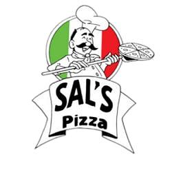 Logo for Sal?s Pizza