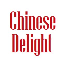Logo for Chinese Delight
