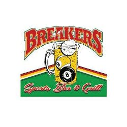 Breakers Sports Bar & Grill - Topeka Menu and Delivery in Topeka KS, 66615