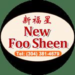 Logo for New Foo Sheen