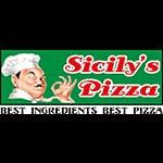 Logo for Sicily's Pizza