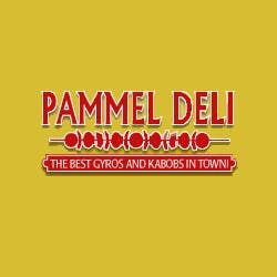 Logo for Pammel Grocery and Deli
