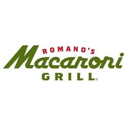 Logo for Macaroni Grill