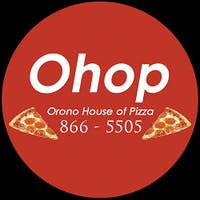 Orono House of Pizza (OHOP) in Orono, ME 04473