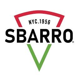 Logo for Sbarro