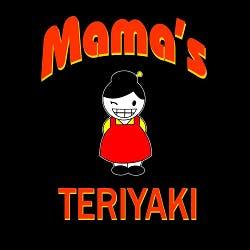 Logo for Mama's Teriyaki