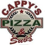 Logo for Cappy's Pizza